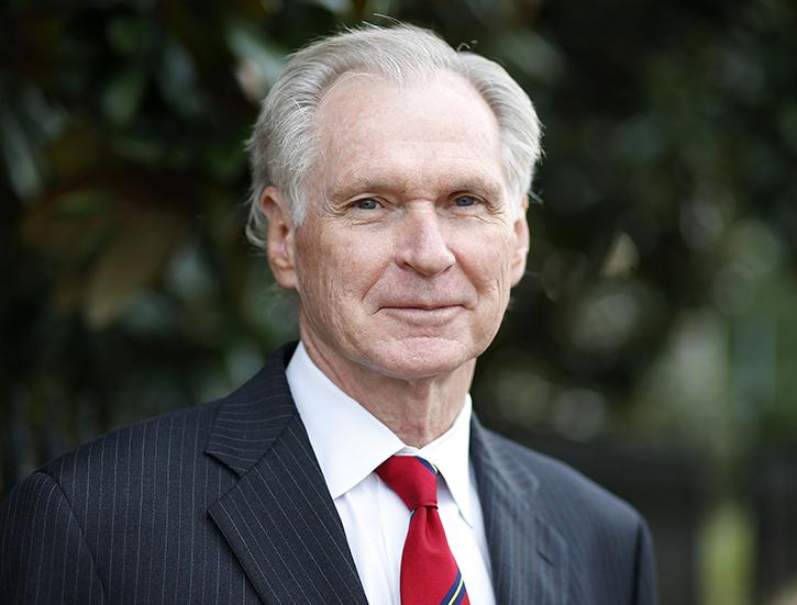Robert K. Upchurch